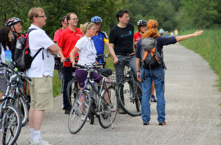 Sommerradltour Gap 4
