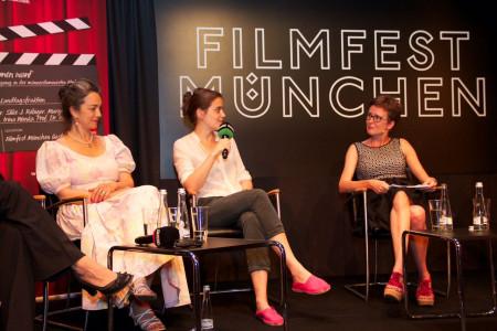 SPD-Veranstaltung zum Filmfest: What women want
