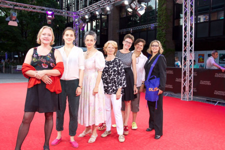 SPD-Veranstaltung zum Filmfest: What women want - Frauen