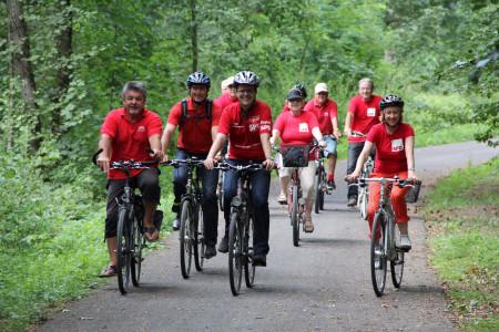 Sommerradltour Aschaffenburg 4