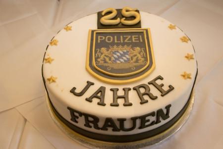 25 Jahre Frauen bei der Schutzpolizei 3