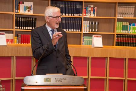Prof. Dr. Klaus Schönhoven