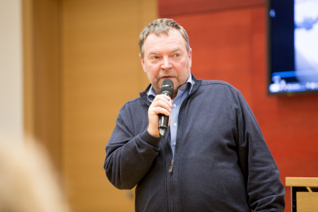 Claus-Peter Reisch