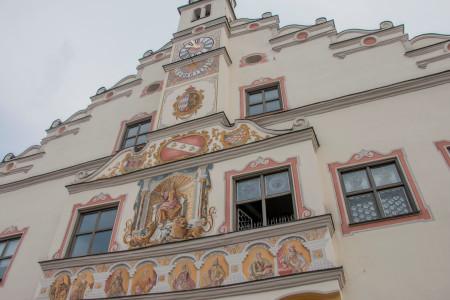 Rathaus Gaimersheim