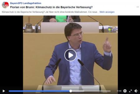 Florian von Brunn - Rede am 26.2.19