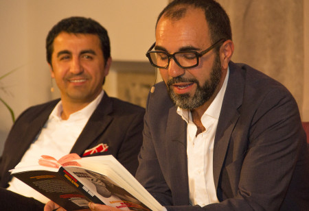 Adnan Maral 2