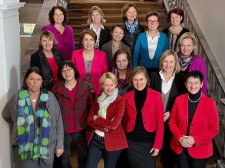 Arbeitsgruppe Frauenpolitik