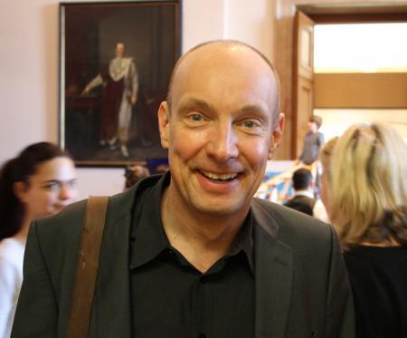 Thomas Urban, Leiter des Sportamts der Stadt München