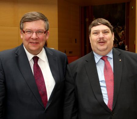 Halbleib und Posselt