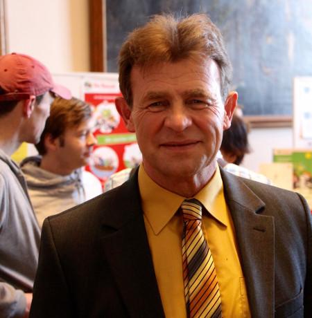 Prof. Stefan Voll, Aktionsbündnis Schulsport