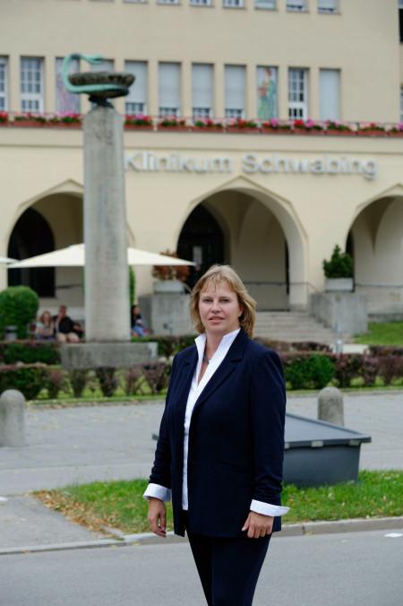 Ruth Waldmann Klinikum Schwabing