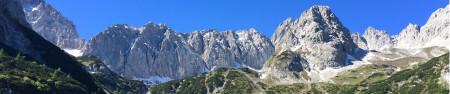 Foto Nachhaltigkeit Alpen