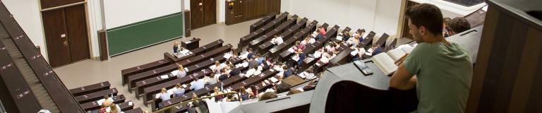 Forum Soziales - Uni