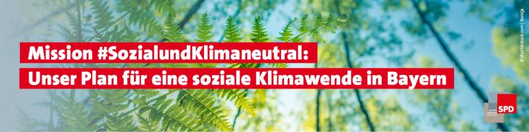 Mission #SozialKlimaneutral