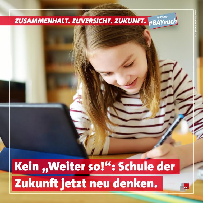 Schule der Zukunft