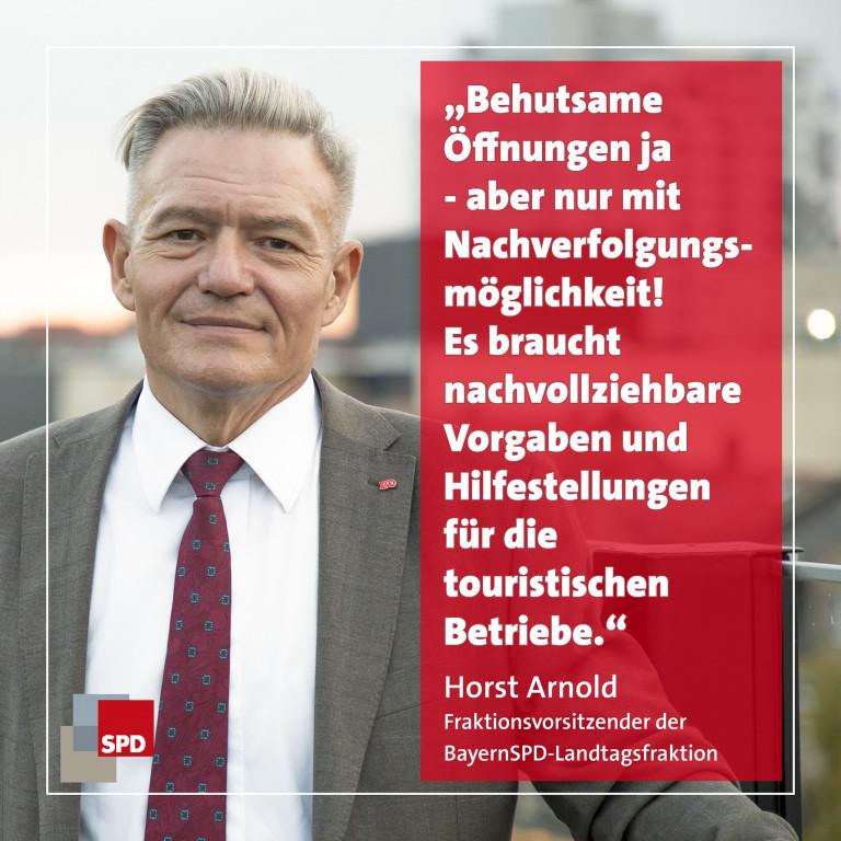 Horst Tourismus